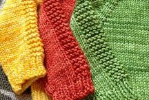 knitted for children