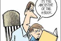 Books / Books, what else?!