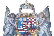 Unia Węgiersko-Chorwacka / Wojskowość oraz kultura królestwa Węgier i Chorwacji od początku XVI do końca XVII wieku.