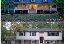 Before & After Homes