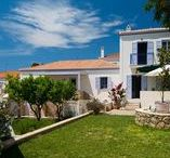 Villa Aelia in SPETSES island: charm&convenience, 2min beach / Beautiful Summer & winter vacation homes in Greece