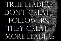 Real Leadership, America! / by Colleen Peppers-Moorefield