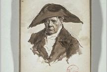 Mariano Fortuny Marsal  / 1838-1874