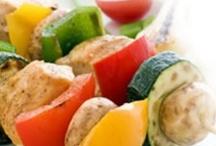 healthy ideas/recipes