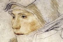 Hans Holbein the Younger / 1497-1543