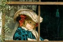 Sophie Anderson  / (1823-1903)