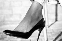 Heellslicious / by Catherine Argen