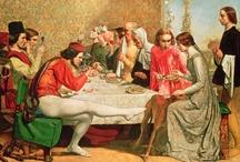 John Everett Millais / 1829-1896