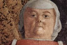 Andrea Mantegna  / 1431-1506
