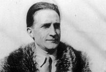 Marcel Duchamp / Marcel Duchamp fatasy art / Dada