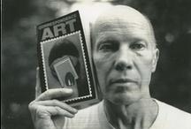 Ray Johnson / Ray Johnson 1927 - 1995 m/a