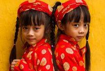 Viet Nam / by Minh's favorites