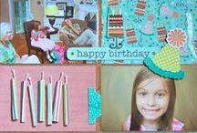 Crafts: Scrapbooking with Cassie / Cassie's favorite scrapbooking pins  www.my30bestfriends.com