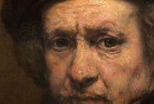 Rembrandt / 1606-1669