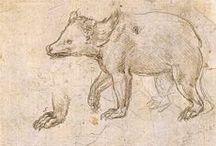 leonardo-da-vinci / 1452-1519