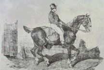 Jean Louis Théodore Géricault / 1791-1824