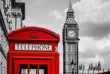 All about London
