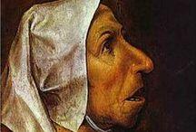 Pieter Bruegel the Elder / 1525—1569