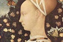 Pisanello / 1395 – 1455