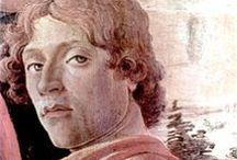 Sandro Botticelli / 1445–1510