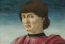 Andrea del Castagno / 1421 – 1457
