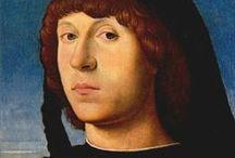 Antonello da Messina / 1430 –1479