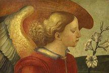 Luca Signorelli / 1445 –1523