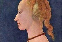 Alesso Baldovinetti / 1425 –1499