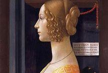 Domenico Ghirlandaio / 1449 –1494