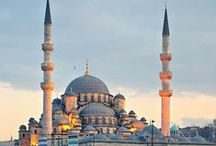 Inspiration ~ Turkey