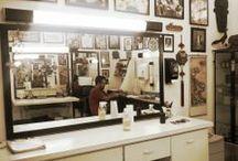 Halloween Studio Tattoo