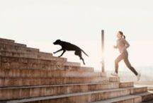 Trening/aktiv livsstil