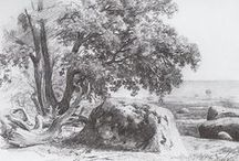 Shishkin / Ivan Shishkin 1832 - 1898