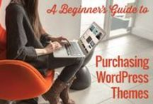 Wordpress! / WordPress news, tips, and guides for small business owners and nonprofits.