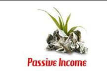 Passive Income / Passive Income Ideas and Updates