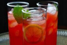 Dranken / cocktails