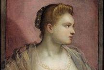 italská renesance