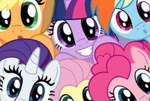My little Pony / ...Friendship is Magic!