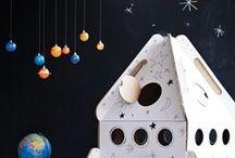Kid Spaces we love / by PICA Things We Love