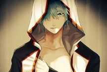 "ᴷᴺᴮ вιтcнeѕѕѕѕѕ / ""If you haven't changed, that means you haven't improved.""   -Tetsuya Kuroko"