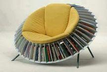 Please, take a seat / by Boris Vigne