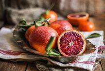 Lemon verbena, lemon balm, citrus fruits / Fresh, tonic, calming, scented...