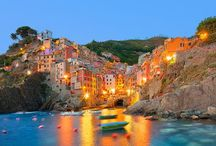 Italy / History, landscapes, culture, gardens, gastronomy, sport...