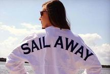 ❥ Spirit Jerseys ❥ / by Danielle Chalecki