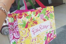 ❥ Lilly Pulitzer ❥ / by Proudly Preppy