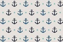 ❥ Nautical ❥ / by Danielle Chalecki