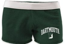 ❥ College Apparel ❥ / by Danielle Chalecki