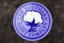 ❥ Southern Shirt Company ❥ / by Proudly Preppy