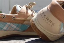 ❥ Sperry Top-Sider ❥ / by Danielle Chalecki
