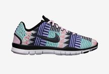 ❥ Nike ❥ / by Proudly Preppy